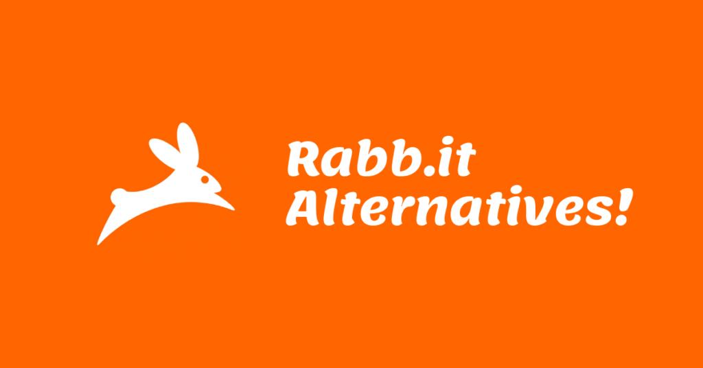 Rabb.it alternative