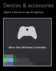 problem controller