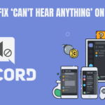 Can't Hear Anyone on Discord Here Is The Solution