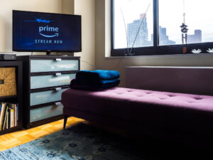Flickr and Amazon Prime Photos